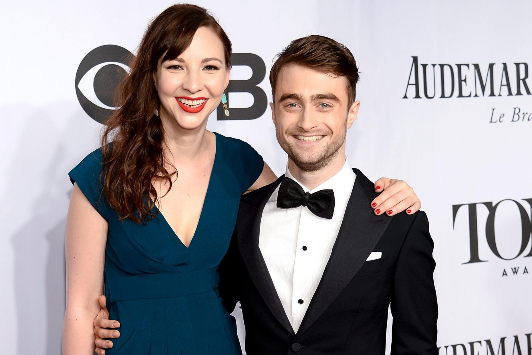 Dated daniel radcliffe who has Who is