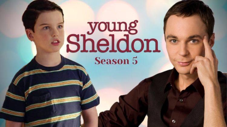 Young Sheldon Season 5 Releasing In October 2021; Release Date